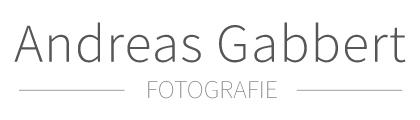 Andreas Gabbert - Fotografie